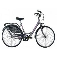 Pilsētas velosipēdi
