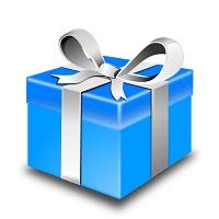 Dāvanas viņam