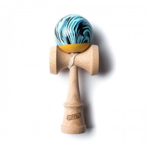 Kendama Sweets Prime - Grain Splits - Maverick