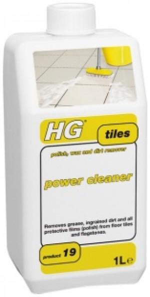 HG Remover 1L (flīžu/akmens vaska noņēmējs)