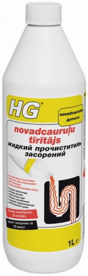 HG Novadcauruļu tīrītājs 1L