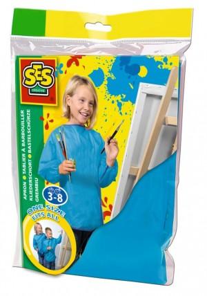 SES Bērnu priekšauts (3-8 g.)