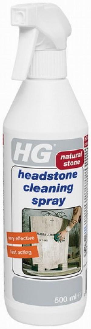 HG Kapakmeņu tīrītājs 0.5L