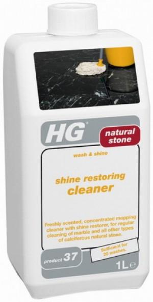 HG Dabīgā akmens grīdas mazgāšanas līdzeklis 1L