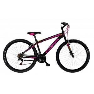 COPPI MTB Kalnu velosipēds BRAVE LADY 27.5