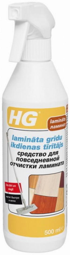 HG Lamināta grīdu ikdienas tīrītājs 0.5L