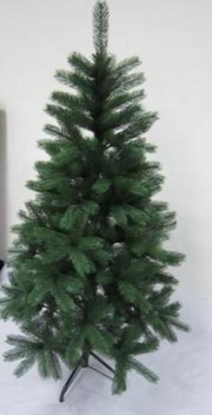 Ziemassvētku egle 150cm,  Zaru garums 15cm, 448T