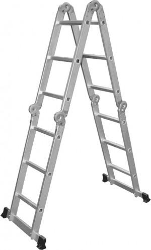 Multifunkcionālas kāpnes 4x4 pakāpieni
