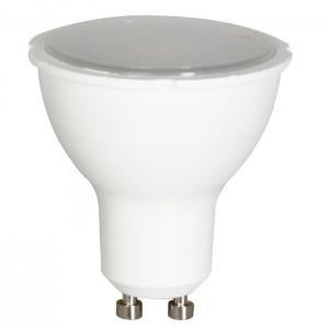 Spuldze LED2B 7.5W/3000K GU10 556lm
