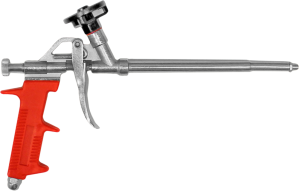 Pistole putām metāla