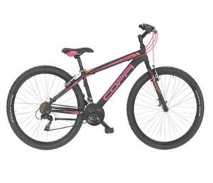 Kalnu velosipēds BRAVE LADY 27.5