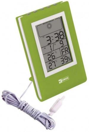 Termometrs digitāls -9C līdz +70C