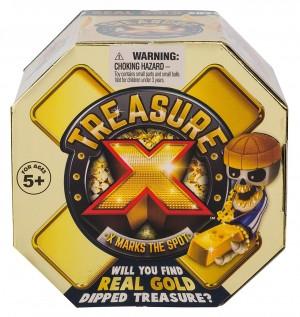 """Moose Treasure X1 Komplekts """"Dārgumu meklējumi"""""""
