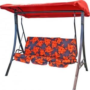 Šūpuļkrēsls Lux 190x110x170cm