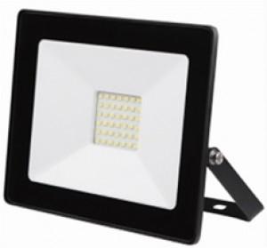 Prožektors LED 100W melns
