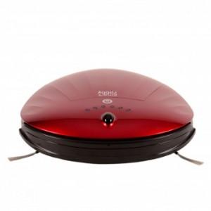 Robots putekļu sūcējs SmartRobby Pearl sarkans