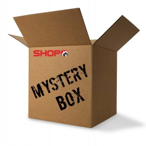 KENDAMA MYSTERY BOX ''S''