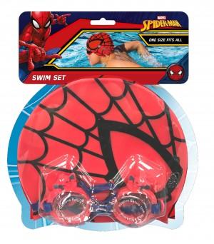 "Eolo Peldēšanas piederumi ""Spiderman"""