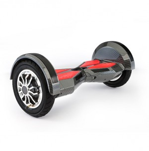 Hoverboard Smart Board – CARBON Lambo 10″
