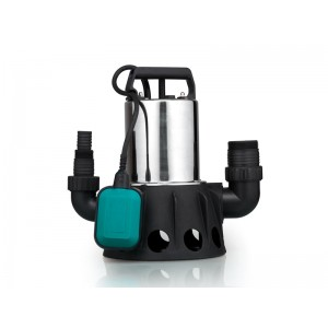 Sūknis iegremd. netīr. ūdenim EXPERT CSP 400D INOX