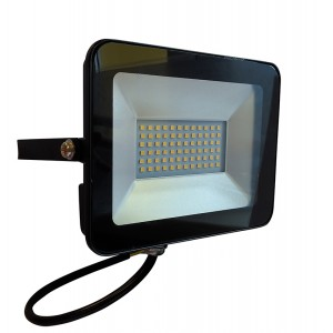 Prožektors LED 10-10W 4000K (silti balta gaisma)