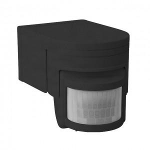Sensors SLICK JQ-L-B 1200W 12m 160DGR melns