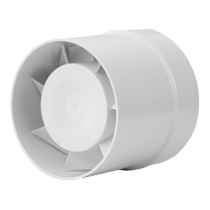 Kanāla ventilators EXTRA d100mm