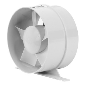 Kanāla ventilators EXTRA d150mm