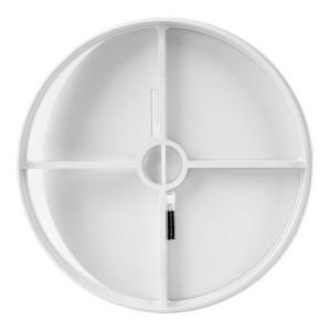Ventilatoru vārsts d120mm