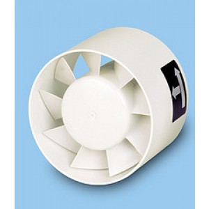Kanāla ventilators TDM 100