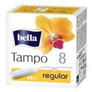 BELLA PREMIUM higiēniskie tamponi REGULAR 8gab