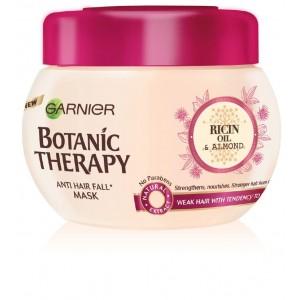 GARNIER Botanic Therapy Ricin Almond maska 300ml