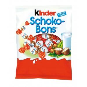 KINDER SCHOKO-BONS konfektes, 125g