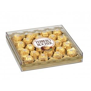 FERRERO ROCHER konfektes, 300g