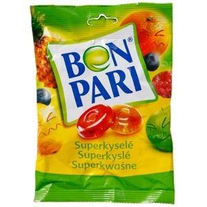 BON PARI karameles Super Kyssel, 90g