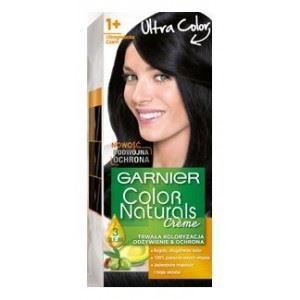 GARNIER Color Naturals matu krāsa nr.1+ 110ml