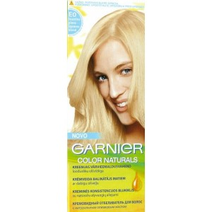 GARNIER Color Naturals matu balinātājs 110ml