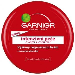 GARNIER Intensive care extra dry skin krēms ļoti sausai ādai 200ml