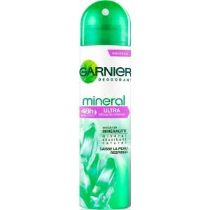 GARNIER Ultra Dray dezodorants 150ml