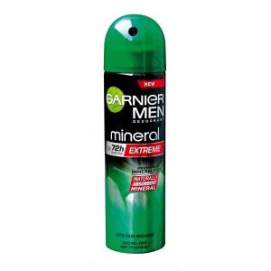 GARNIER MEN EXTREME dezodorants 150ml