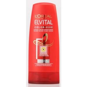 ELVITAL Color-Vive balzams krāsotiem matiem 200ml