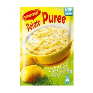 MAGGI kartupeļu biezenis ar dillēm un sviestu, 35g