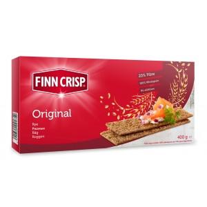 FINN CRISP sausmaizītes plānās Original Rye 400g