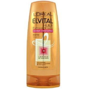 ELVITAL EXTRAODRINARY OIL balzams 200ml