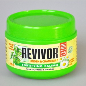 REVIVOR Extra balzams matiem 500ml
