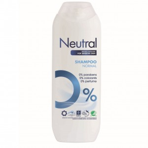 NEUTRAL šampūns Normal, 250ml