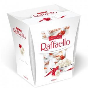 RAFFAELLO konfektes, 230g