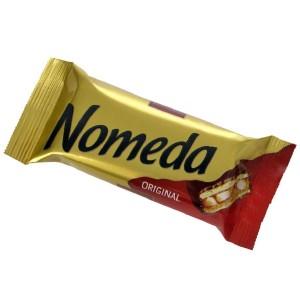 NOMEDA šokolādes batoniņš 44g