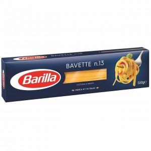 BARILLA BAVETTE pasta 500g