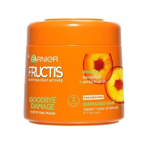 FRUCTIS maska GB Damage 300ml